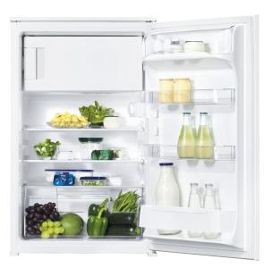 Zanussi ZBA14421SAEinbau-Kühlschrank mit Gefrierfach 88cm