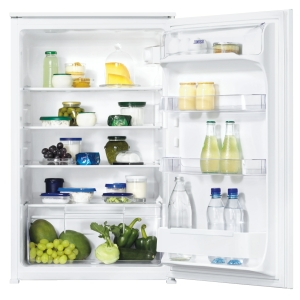 Zanussi ZBA15041SAEinbau-Kühlschrank ohne Gefrierfach 88cm
