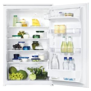Zanussi ZBA15021SAEinbau-Kühlschrank ohne Gefrierfach 88cm