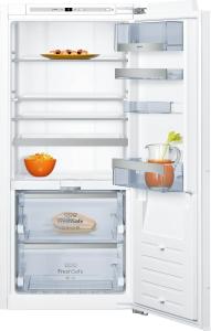Neff KN436A3 ( (KI8413D40 ) Einbaukühlschrank 122cm FreshSafe A+++ LED SoftClose