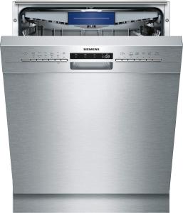 Siemens SN436S03ME Edelstahlfront