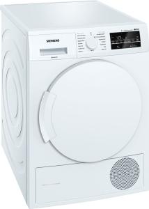 Siemens WT45W463 selfCleaning condenser Wärmepumpentrockner 7kg A+++