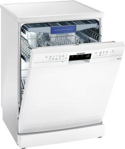 Siemens SN236W00KE »iQ300« Stand - weiß Geschirrspüler 60 cm
