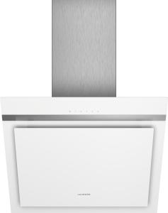 Siemens LC67KHM20 Weiß mit Glasschirm Wand-Esse, 60 cm