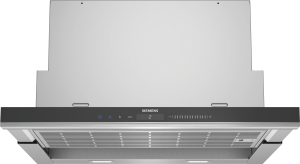 Siemens LI69SA683 Edelstahl 60 cm Flachschirmhaube