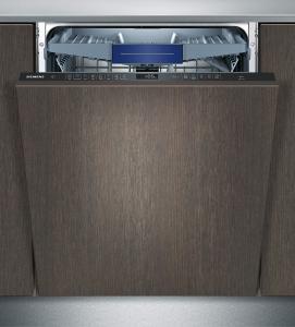 Siemens SN658D02ME speedMatic Geschirrspüler 60 cm Vollintegrierbar mit openAssist 42dB A+++