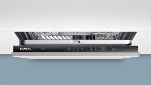 Siemens SX614X00AE speedMatic Großraum-Geschirrspüler 60 cm Vollintegrierbar 4Programme 52dB