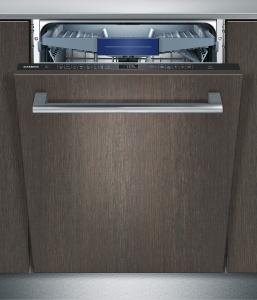 Siemens SX658D02ME speedMatic Großraum-Geschirrspüler 60 cm vollintegrierbar mit openAssist 42dB A++