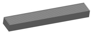 Siemens HZ381700 CleanAir Umluftfilter Sonderzubehör für Umluftbetrieb