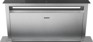 Siemens LD97AB570 Edelstahl Tischlüftung 90 cm