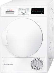 Bosch WTW85463SelfCleaningWärmepumpentrockner 7kg A+++