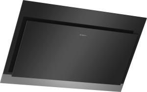 Bosch DWJ97HM60Wandesse, 90 cm Schräg-Essen-Design schwarz