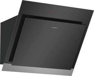 Bosch DWJ67HM60Wandesse, 60 cm Schräg-Essen-Design schwarz