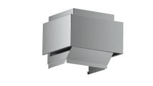 Bosch DWZ0AX5C0 CleanAir Umluftmodul