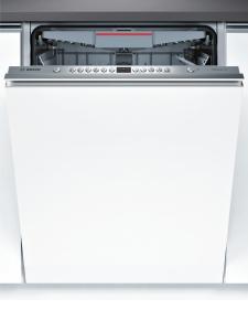 Bosch SBV46MX00ESilence Plus XXL-Geschirrspüler 60 cm Vollintegrierbar