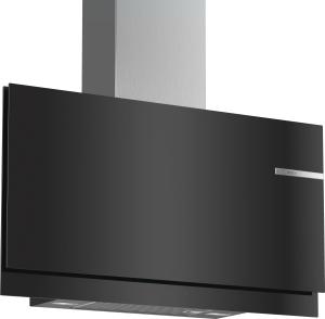 Bosch DWF97KM60 Wandesse, 90 cm Flach-Design 730 cbm/h LED-Modul