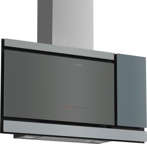 Bosch DWF97MP70Wandesse, 90 cm Flach-Design 730 cbm/h LED-Modul