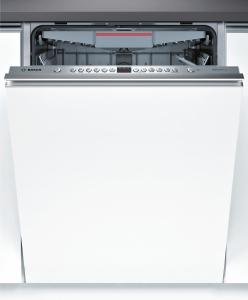 Bosch SBV46KX01E Geschirrspüler 60 cm Vollintegrierbar XXl VarioSchublade InfoLight 46dB A++ ab86,5cm