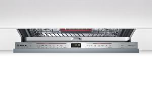 Bosch SBV68MD02E XXLGeschirrspüler 60 cm Vollintegrierbar 42/39db TimeLight OpenAssist varioSchubladeA++