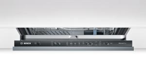 Bosch SMV25AX00E Silence Plus Geschirrspüler 60 cm Vollintegrierbar 48dB A+ InfoLight