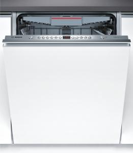 Bosch SMV46MX01E Silence Plus Geschirrspüler 60 cm Vollintegrierbar VarioSchublade 46dB InfoLight A++