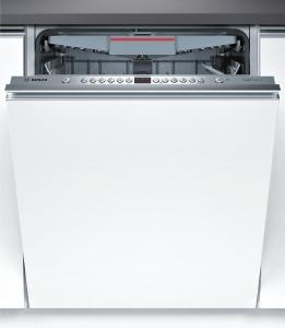 Bosch SMV46MX03ESuperSilence Geschirrspüler 60 cm Vollintegrierbar 44dB Vario Schublade InfoLight A++