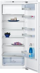 Neff K545A2 ( KI2523F30 ) Einbaukühlschrank integrierbar 140cm Festtürtechnik Gefrierfach 15Ltr LED A++