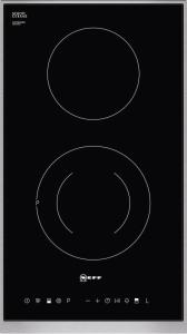 Neff NTD1326N( N13TD26N0 ) Domino-Elektrokochfeld 30cm autark Designrahmen