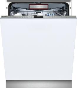 Neff GV6801T( S516T80X1E ) Geschirrspüler 60 cm Vollintegrierbar A+++ 40dB Flexschublade3 Zeolith 8Progr.
