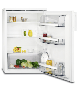 AEG RTB81521AW Tischkühlschrank 85x60cm 150Ltr.Nutzinhalt LED-Innenbel. A++