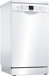 Bosch SPS46IW07E SuperSilence Stand-Geschirrspüler 45 cmweiß 44dB sehr leise A++