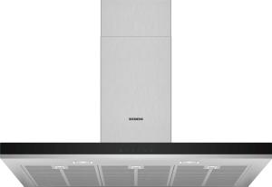 Siemens LC97BHM50Wandhaube 90cm breit
