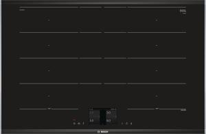 Bosch PXY875KW1E Induktionskochfeld 80cm ComfortProfilPerfectFry Bratsensor HomeConnect (WLAN)