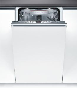 Bosch SPV66TD00E SuperSilence Geschirrspüler 45 cmvollintegrierbar AquaStopEEK: A++ab 7l