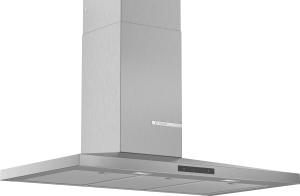 Bosch DWQ96DM50 Wandesse, 90 cm Walmdach-Design EdelstahlEEK: A