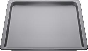 Bosch HEZ531000 Backblech, emailliert, grau