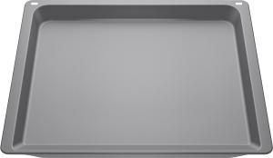 Bosch HEZ532000 Universalpfanne, emailliert, grau