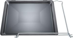 Bosch HEZ541600 Backblech emailliert,seitlich ausziehbar