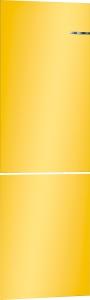 Bosch KSZ1BVF00 Austauschbare Farbfront für Vario Style Kühl-Gefrier-Kombination (Sonnenblume)