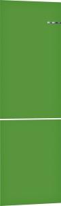 Bosch KSZ1BVJ00 Austauschbare Farbfront für Vario Style Kühl-Gefrier-Kombination (Minzgrün)