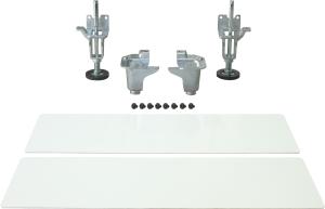Bosch WMZ20441 Höhenverstellfüsse Sonderzubehör Waschmaschine