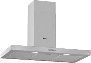 Neff DBBC940N ( D94BBC0N0 ) Wandesse 90 cm Edelstahl Box