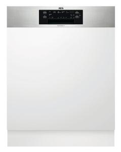 AEG FEE63800PM Geschirrspüler 60 cm integrierbar EdelstahlComfortLift ab 7l 44 dB
