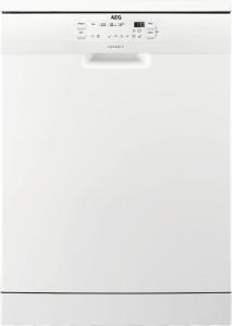 AEG FFB41600ZW Stand Geschirrspüler 60 cm weiß EEK: A+ ab 11l47 dB