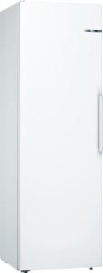Bosch KSV36VW4P Standkühlschrank Nutzinhalt 346Ltr. weiß VitaFresh LED-Bel. EEK: A+++
