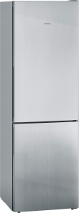 Siemens KG36EVL4A Stand-Kühl-Gefrier-Kombi Türen Edelstahl-LookEEK: A+++