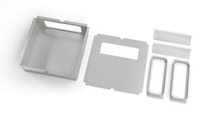 Siemens LZ29IDM00 Montageset