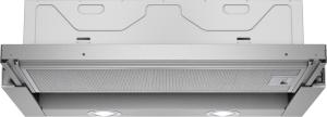 Siemens LI63LA525Flachschirmhaube 60cm breit