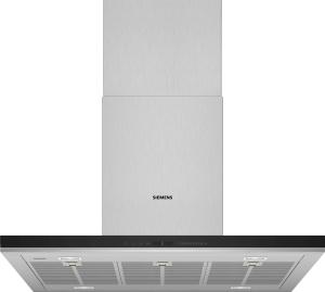Siemens LF91BUV50 Inselesse 90cm Intensivstufe 940m³/h Luftgütesensor LED A+