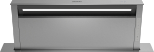 Siemens LD96DAM50 Tischlüfter ausfahrbar 90cm edelstahl Luftleistung 690m³/h FFK:A